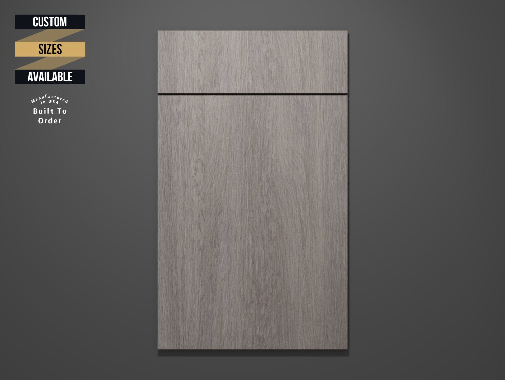 Muratti 01 Sample Door on Grey Background