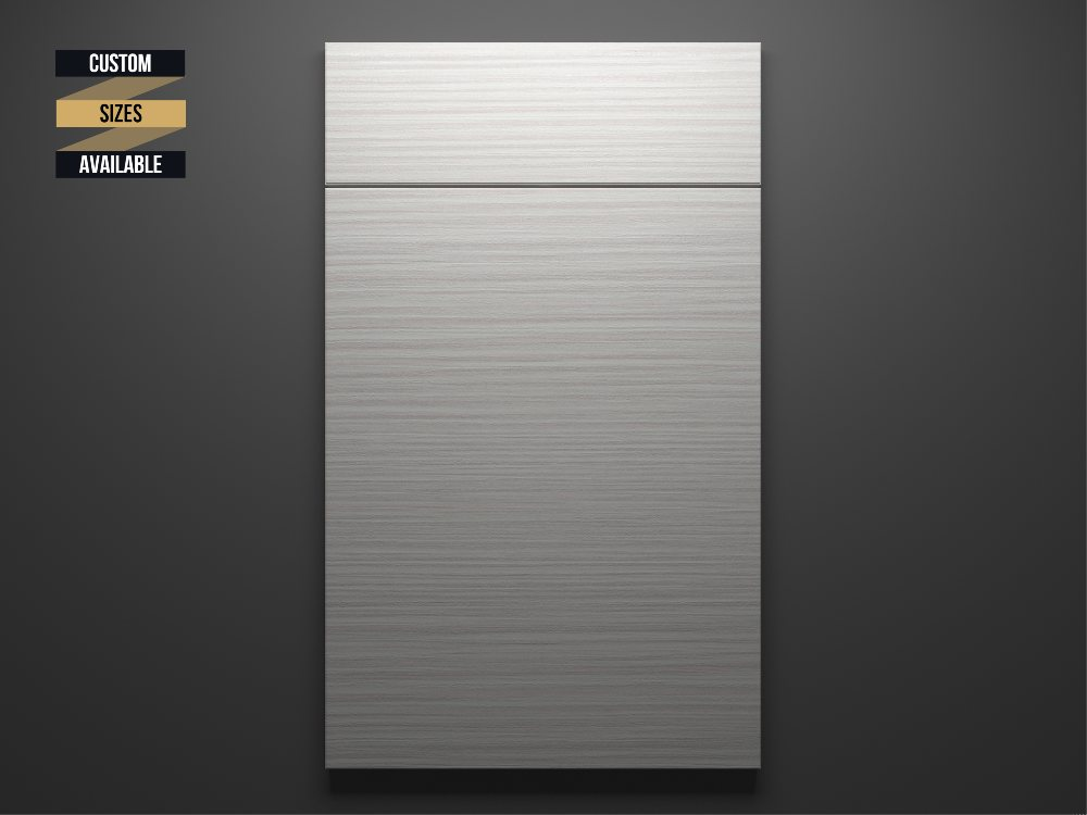 Pale Pine Sample Door
