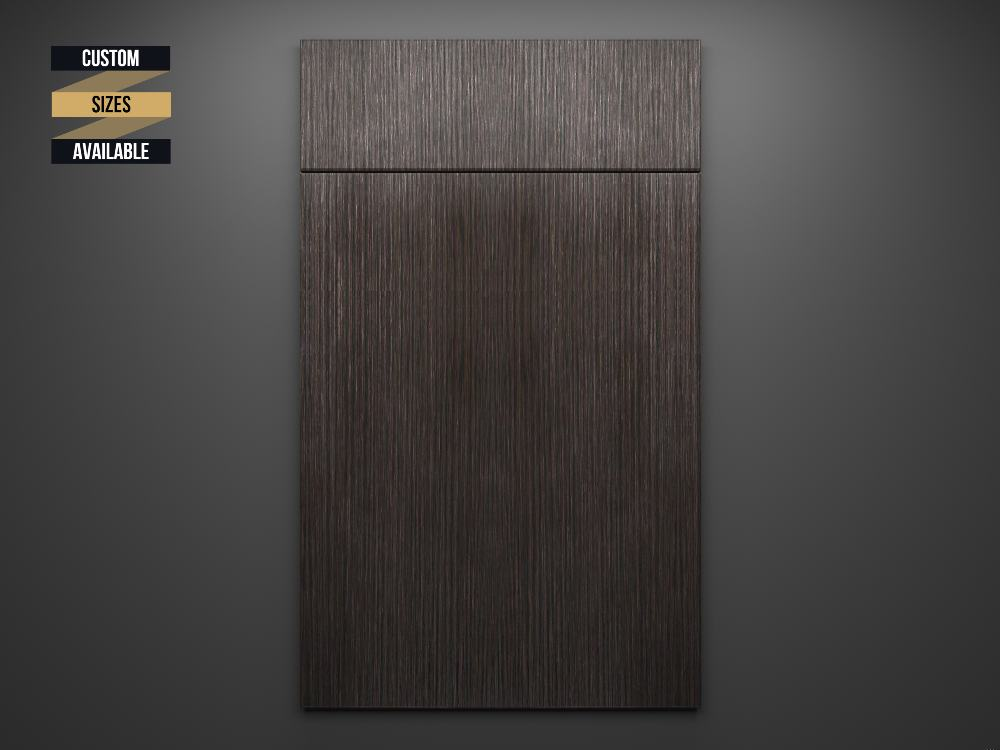Brown Oak Sample Door